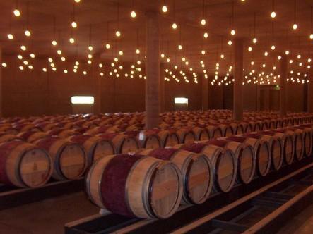 葡萄酒基础知识——橡木桶的作用