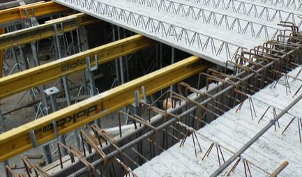 屋建筑装配式混凝土结构建造技术新进展
