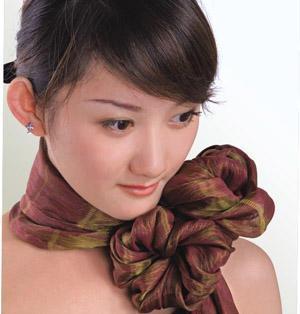 蝴蝶结的系法图解  胡蝶结在日本是对阴间或是神的表示,但凡用一根粗
