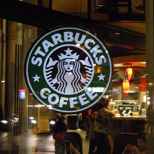 投资札记【401】星巴克CEO舒尔茨:为钱创业是肤浅的