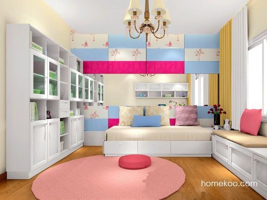 《尚品宅配新居网微刊》 榻榻米书房    现在的房子一般房间小厅大图片