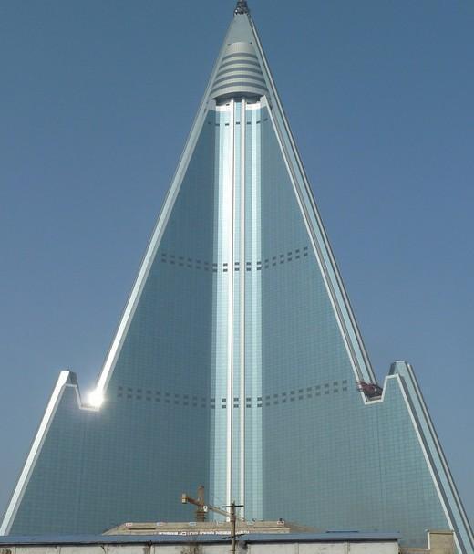 cnn评出全球十大最丑建筑