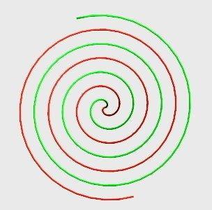 [转载]【dna/螺旋能量场/意识/波/金字塔/道运行规律/远古符号/族群