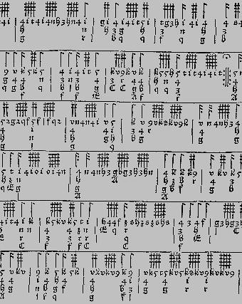 马林巴 mi-chi 曲谱-吉他的第二次衰退和重新崛起   19世纪中叶,钢琴、管弦乐、歌剧音乐