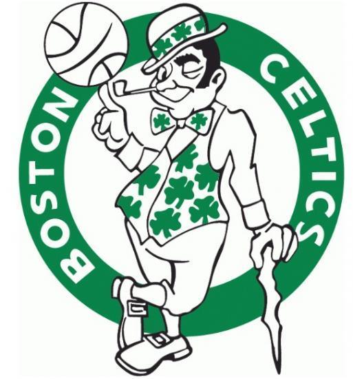 波士顿凯尔特人 队徽