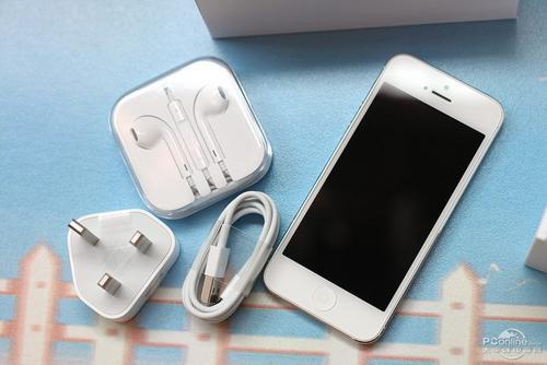 西安800万双核苹果iPhone5报价7230元