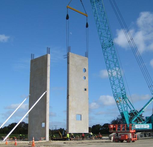 1-79装配式大板居住建筑结构设计和施工暂行规定