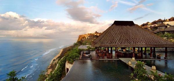 游巴厘岛,住宝格丽