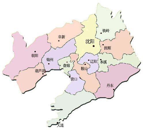 全省有77个民族乡,主要分布在葫芦岛市绥中县,兴城市,铁岭市西丰县