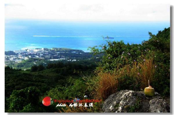 穆墩岛风景区天气预报