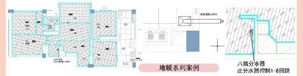 三菱电机中央空调/采暖
