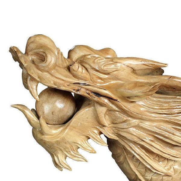 宜居品阁 实木根雕木雕 崖柏 大叶香柏木 大型摆件 霸