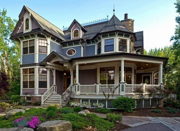 从重型木结构建筑的起源开始
