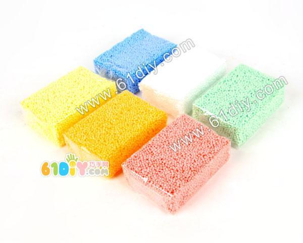 彩色海绵纸
