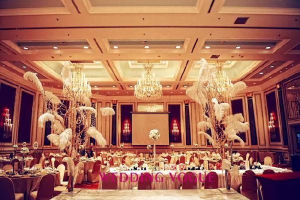 图片提供:诺丁山婚礼企划