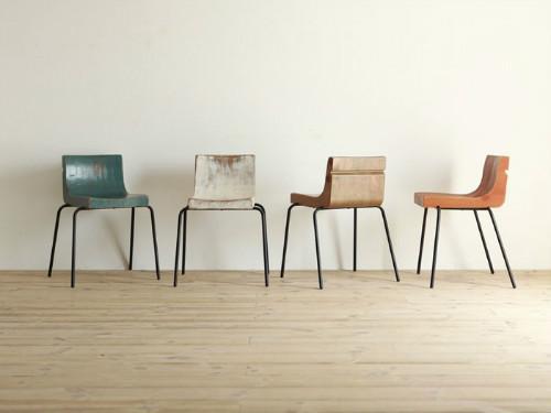 创意设计 日本木工厂合辑